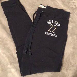 Cut off at the ankles super comfy leggings
